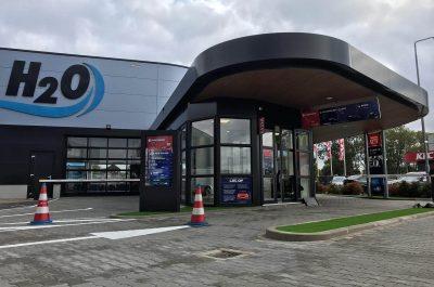Carwash H20 Zoetermeer